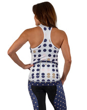 Spot On Divine Sleeveless Jersey
