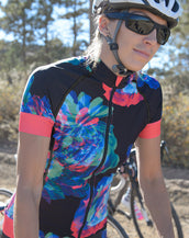 Overexposed Divine Short Sleeve Jersey