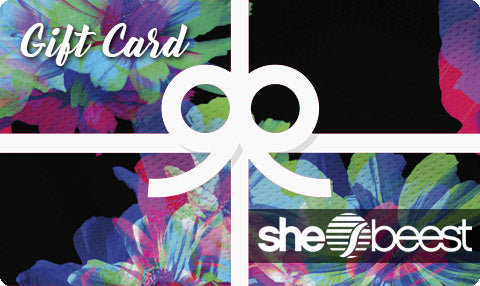 shebeest.com Gift Card