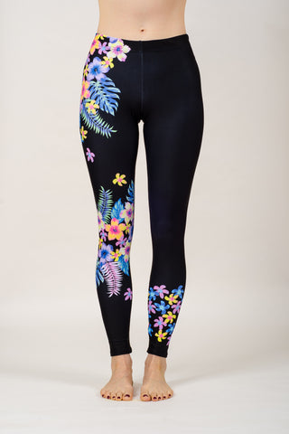 Kiana Triangle Legging