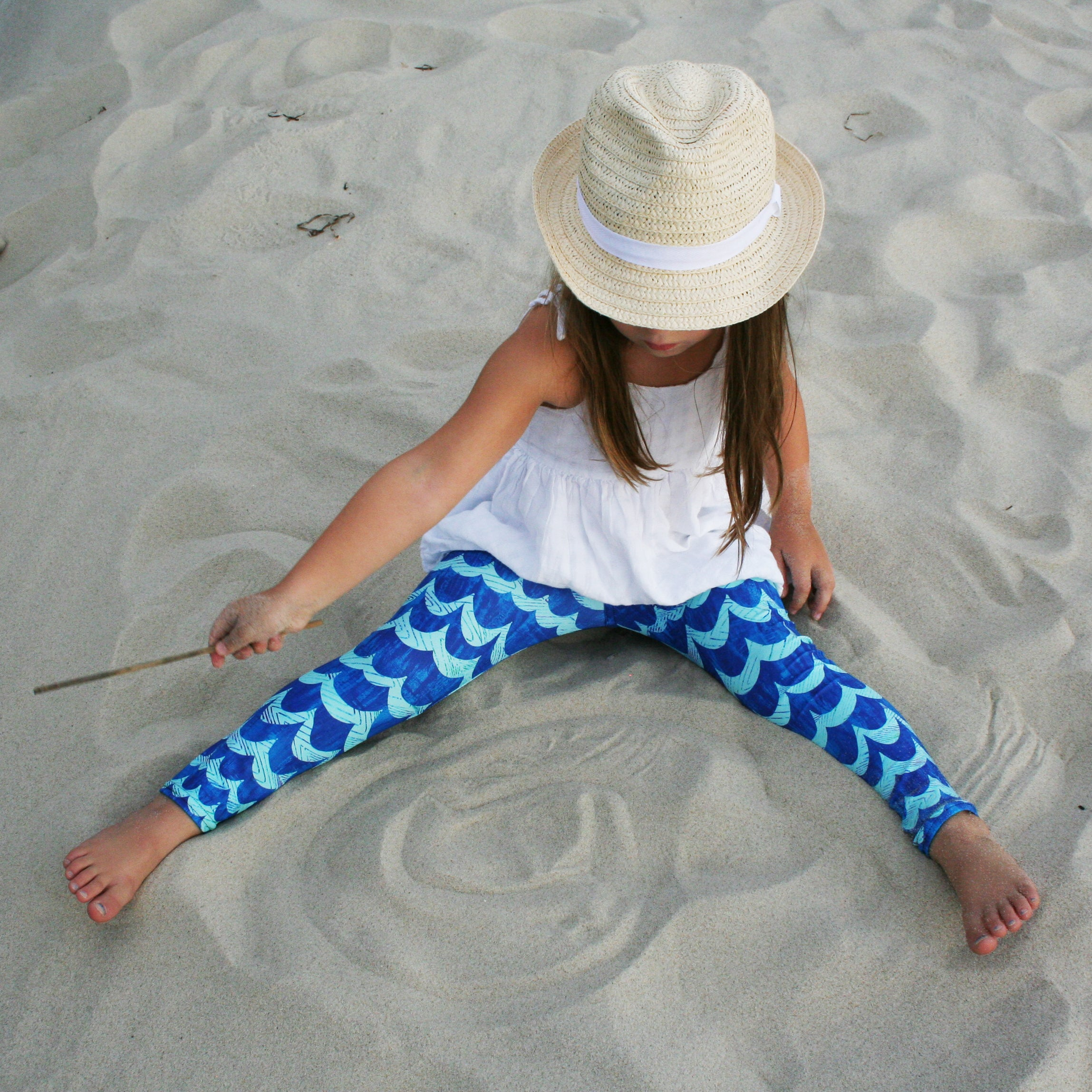 Kid Leggings - leggings