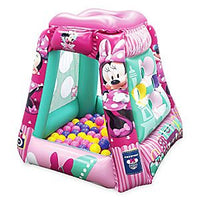 Disney Junior Minnie Jet Setter Playland