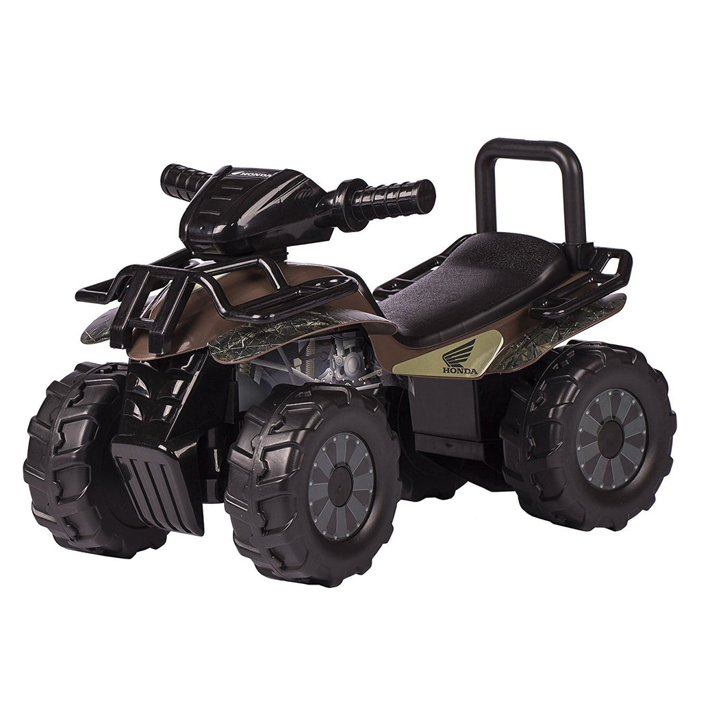 Honda Brown Camo Utility ATV, Camo