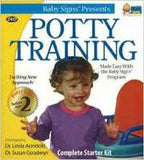 Baby Signs Potty Training Kit