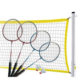MD Sports Badminton Set