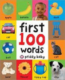 Priddy Book, First 100 words
