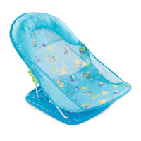 Summers Infant Baby Bather, Blue