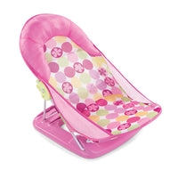 Summers Infant Baby Bather, Pink