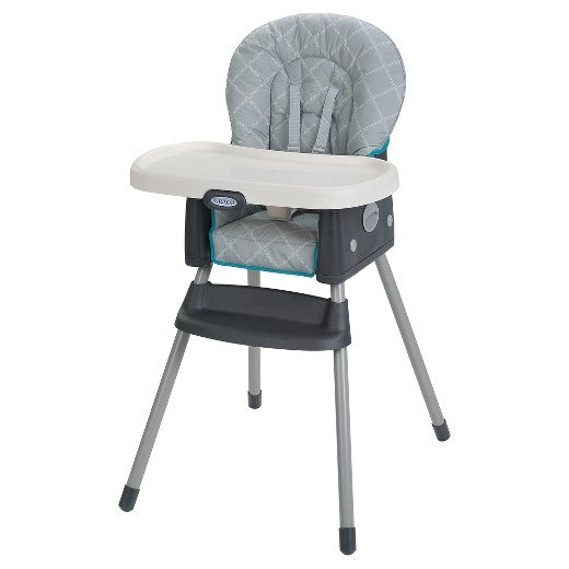 Graco Simple Switch High Chair and Booster