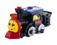 Fisher Price Toots the Train