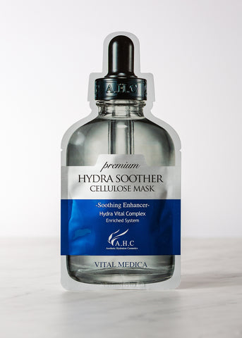 Hydra Soother Cellulose Mask