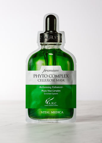 Phyto Complex Cellulose Mask