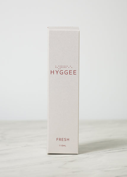 Hyggee one step essence fresh