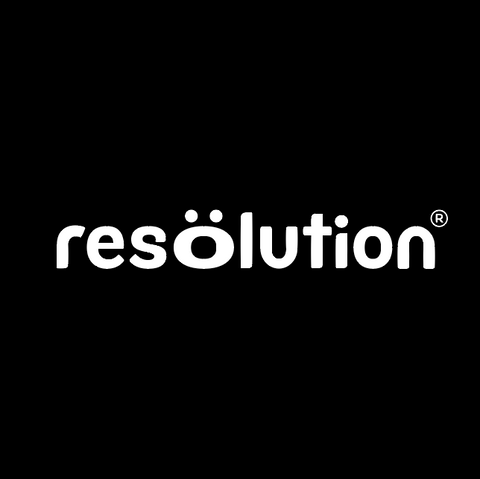 Resolution Pipe Cleaner Logo