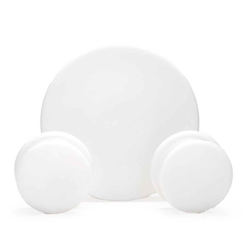 RES CAPS® Bong Cleaning Caps - White