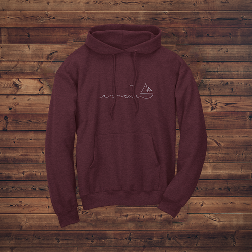 The Skipper Sweatshirt
