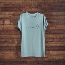 The Skipper Tee