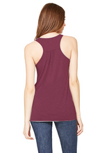 Mini Saquish Shell Racerback Tank
