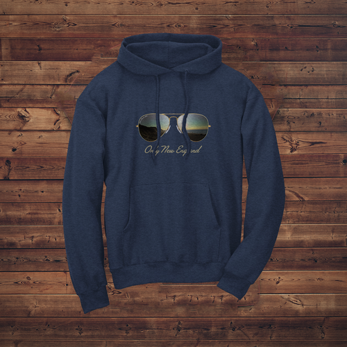 Nantucket Sunset Sweatshirt