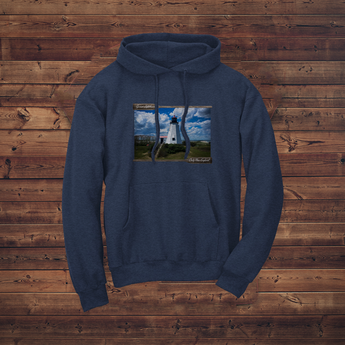 Gurnet Lighthouse Sweatshirt