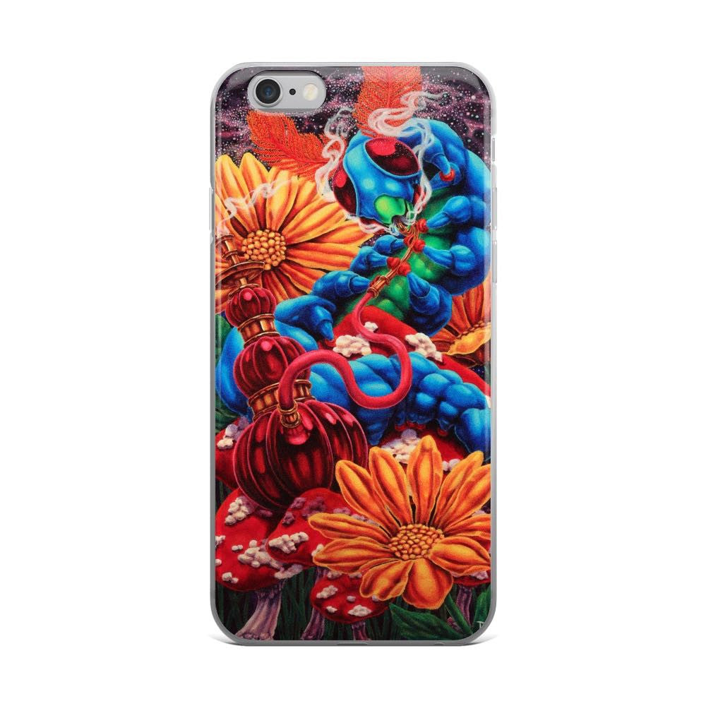 iPhone 6 Plus, 6S Plus Case - Wondrous