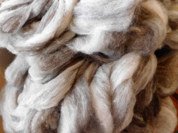 Spinning Fiber/Roving/Batts 4 oz. $24