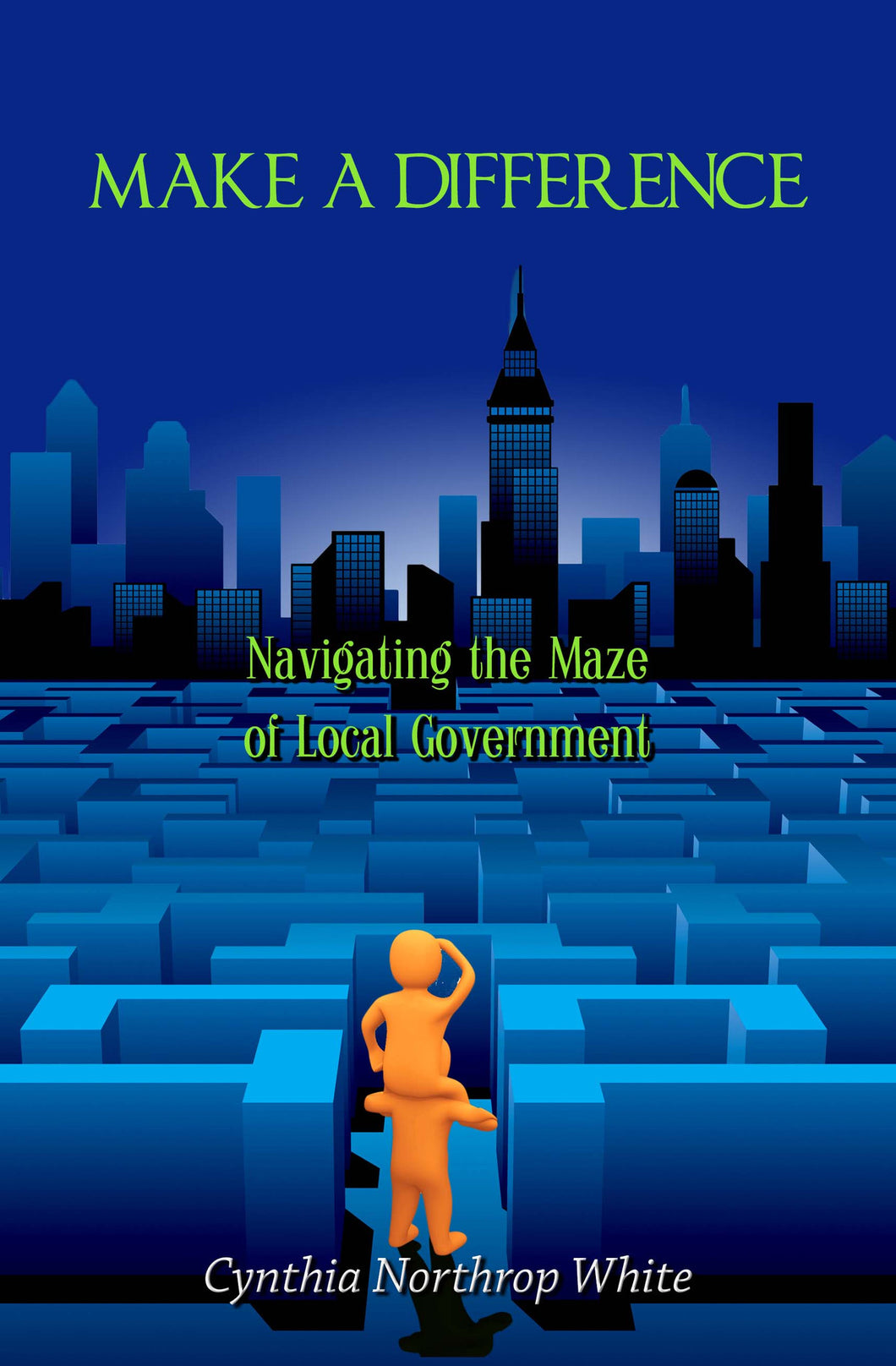 Making a Difference: Navigating the Maze of Local Government