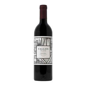 2015 Chalk Hill Landa Vineyards Zinfandel