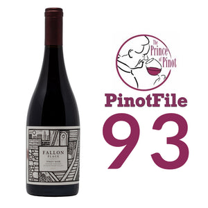 2017 Russian River Estines Vineyard Pinot Noir