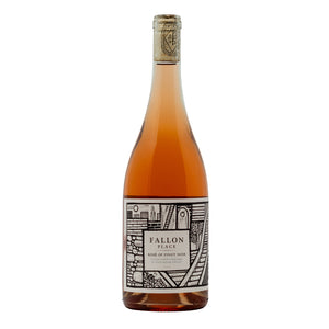 2019 Hogan's Run Vineyard Rosé of Pinot Noir