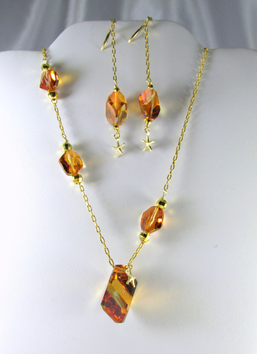 item sold asymmetrical gold solid lane ruby necklace initial your sideways