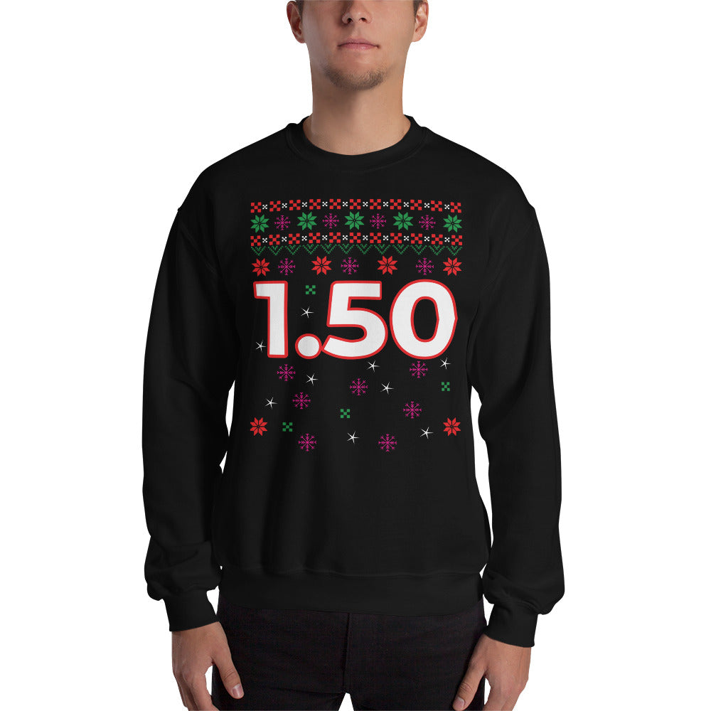1.50 CLASSIC UGLY SWEATER