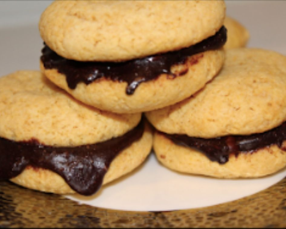 Protein Whoopie Pies