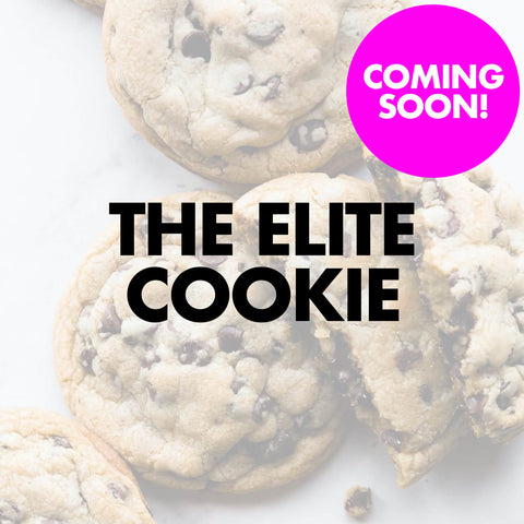 THE ELITE COOKIE