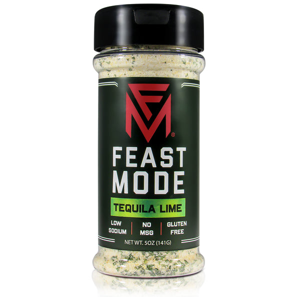 Feast Mode Spices