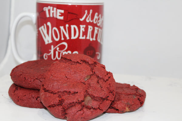 RED VELVET COOKIE
