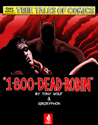 1 (800) Dead-Robin - Anyone Comics