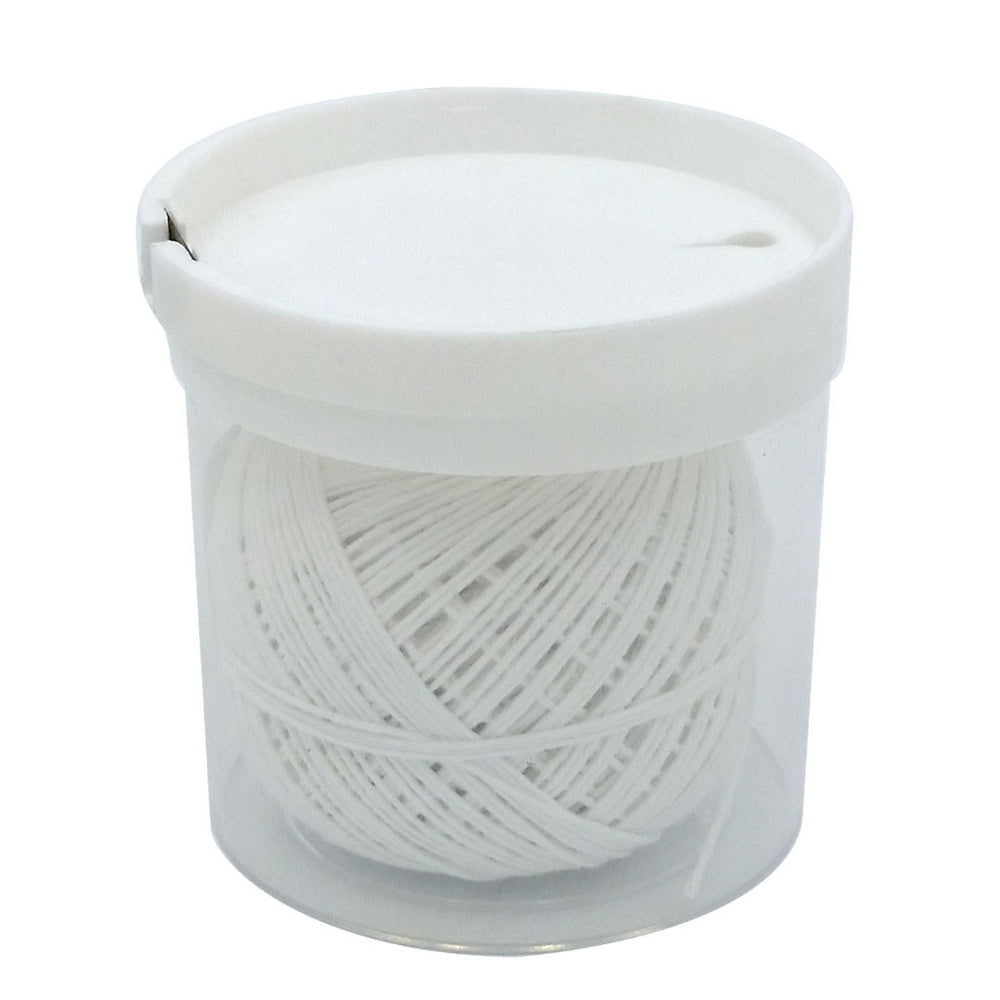 FRENCH LINEN TWINE IN DISPENSER