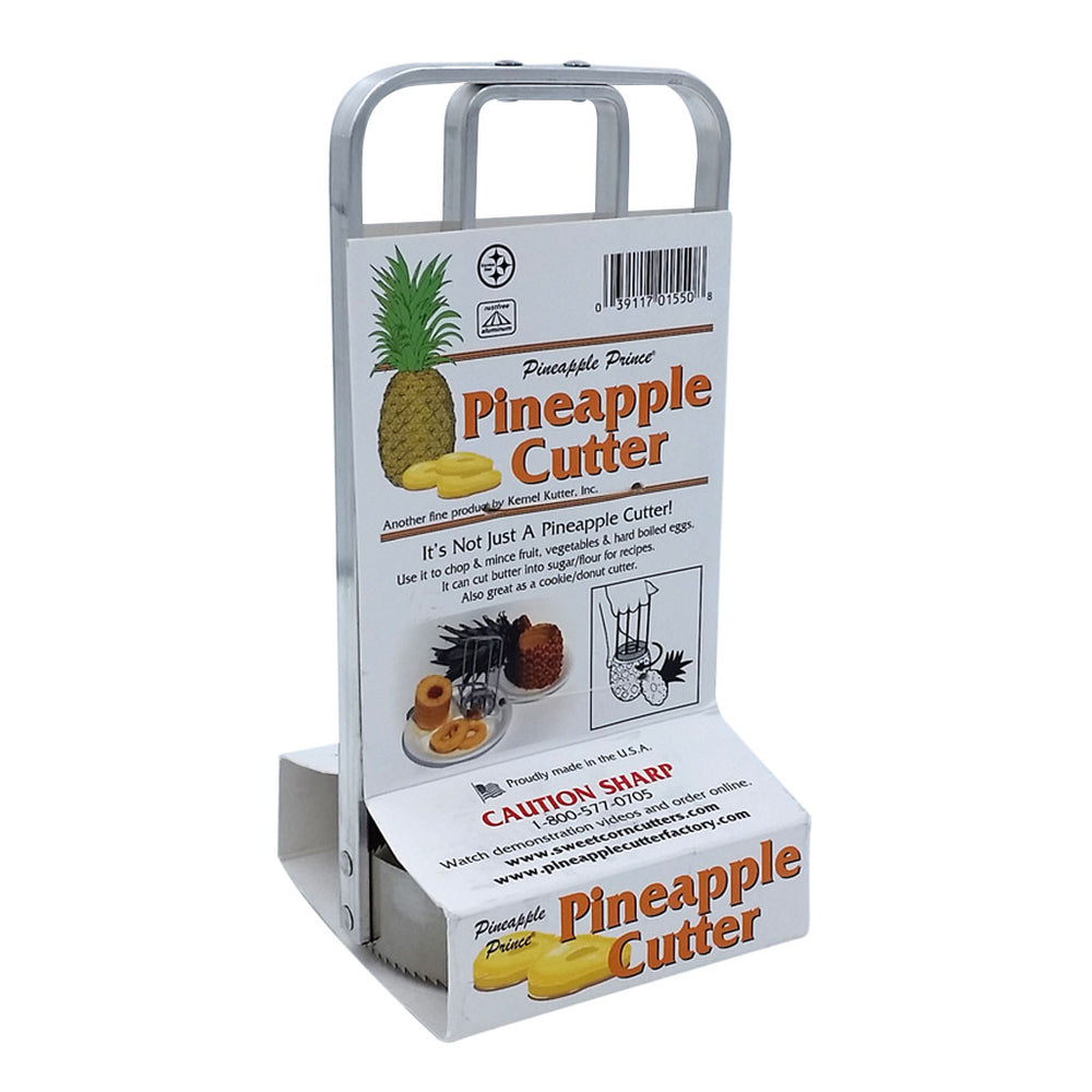 Pineapple Prince Pineapple Cutter
