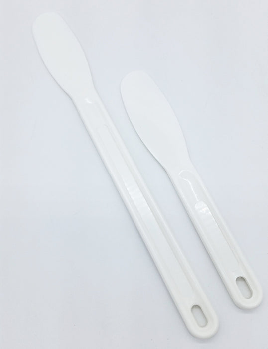 Nylon Sandwich Spreader, White