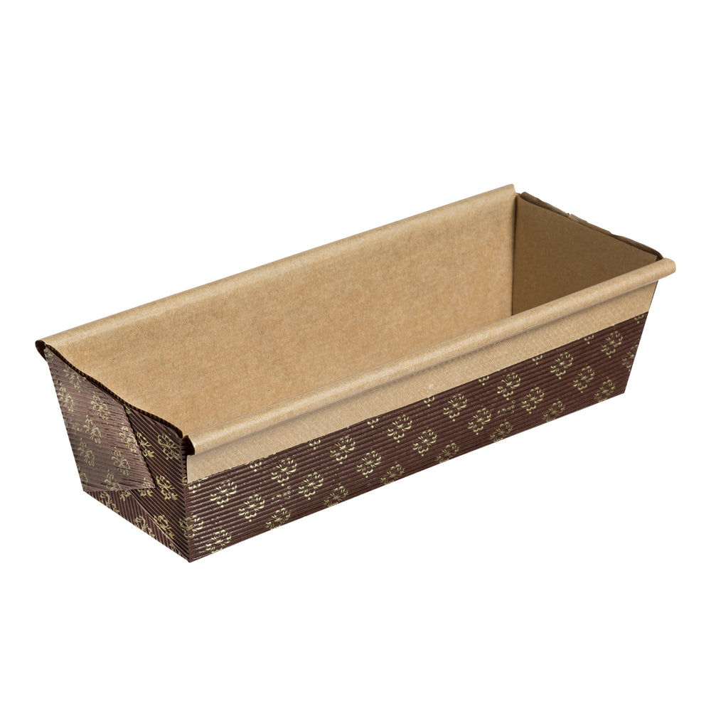 Disposable Paper Baking Mold Loaf Pan