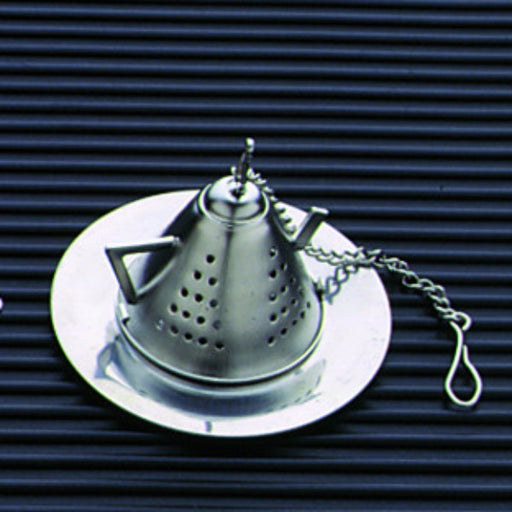 Teapot Tea Infuser, Strainer Stainless Steel