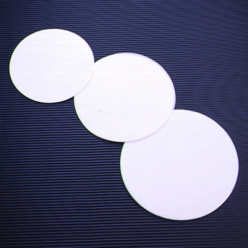 Parchment Paper Precut Circles 25 pack of Pre-cut and ready to use, these parchment paper circles fit perfectly in your 9 or 10 inch diameter pans for non-stick baking and easy clean up.
