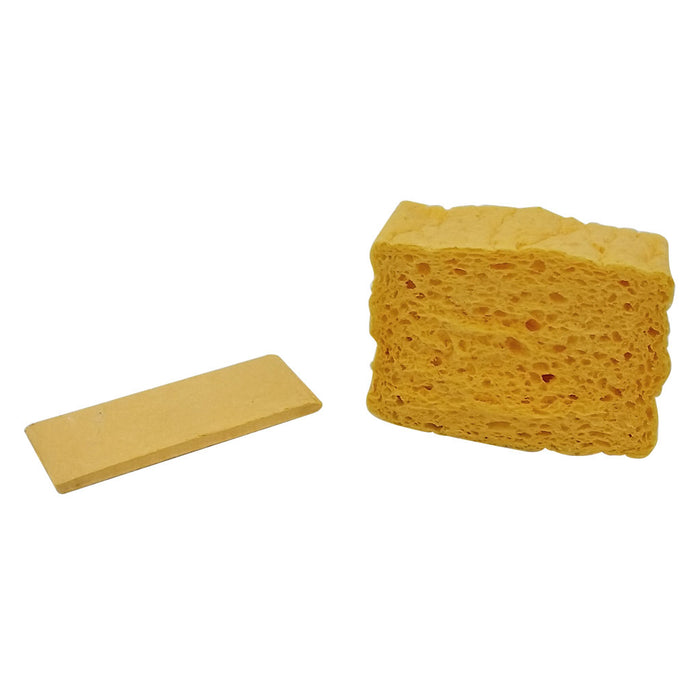 French Pop-Up Sponge - 12 Pack