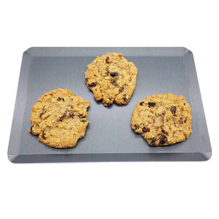 Small Non-stick Cookie Sheet for Toaster Oven