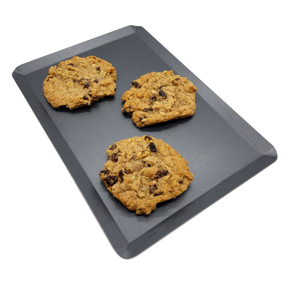Toaster Oven Non-stick Cookie Sheet by Kitchen Supply