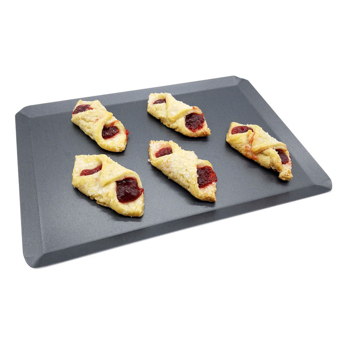 Kitchen Supply Countertop Toaster Oven Cookie Sheet Non-stick
