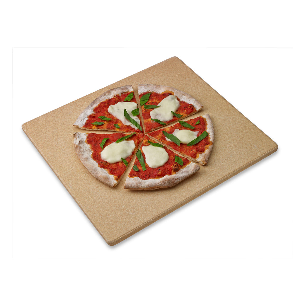 Pizza Stone, 14 x 16 Inch Rectangle
