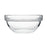 Stackable Glass Bowl Mixing Prep Bowls