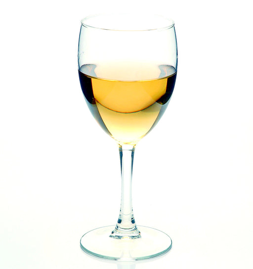 WINE GLASS 7 OZ